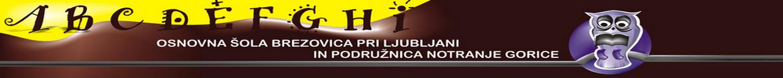 OŠ Brezovica pri Ljubljani