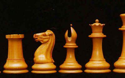 6. turnir OLM v šahu