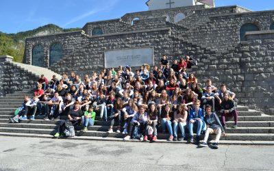 TD 9. razred – Posočje